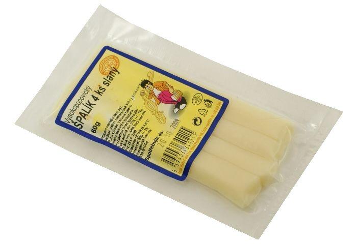 Sýrový špalík 4ks