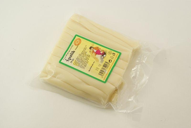 Sýrový špalík 30ks gyros