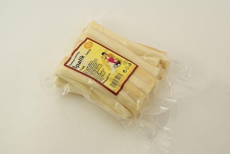 Sýrový špalík 30ks uzený