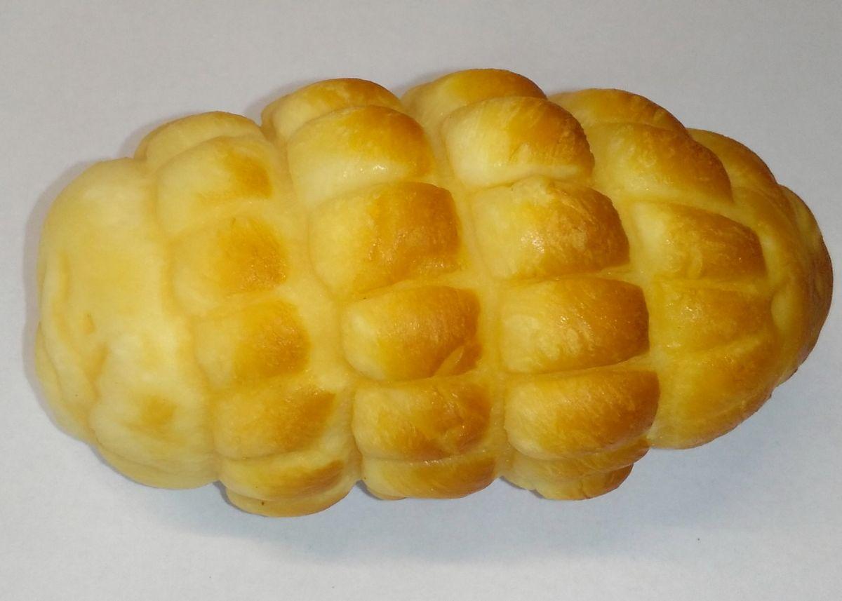 Sýrový granát uzený 100g